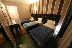 Hotel Akouas, Hotels  Meknès - big - 34