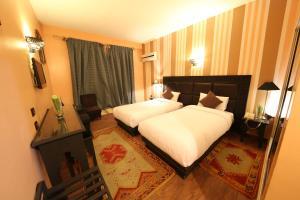 Hotel Akouas, Hotels  Meknès - big - 31