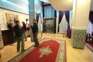 Hotel Akouas, Hotels  Meknès - big - 28