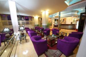 Hotel Akouas, Hotels  Meknès - big - 25