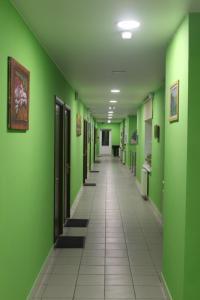Гостиничный комплекс Зеленый шум - фото 3