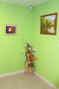 Гостиничный комплекс Зеленый шум - фото 4