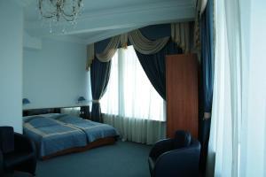 Гостиница Варшава - фото 22