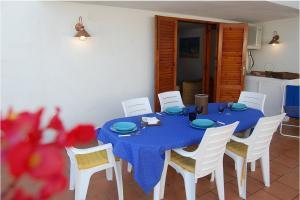 Casa Vacanze Cala Mancina, Dovolenkové domy  San Vito lo Capo - big - 1