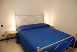 Casa Vacanze Cala Mancina, Dovolenkové domy  San Vito lo Capo - big - 3