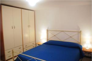 Casa Vacanze Cala Mancina, Dovolenkové domy  San Vito lo Capo - big - 4
