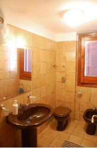 Casa Vacanze Cala Mancina, Dovolenkové domy  San Vito lo Capo - big - 6