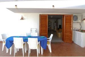 Casa Vacanze Cala Mancina, Dovolenkové domy  San Vito lo Capo - big - 8