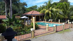 Hotel Villas Posada del Sol, Esparza