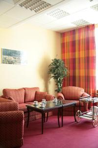 Гостиница Варшава - фото 20