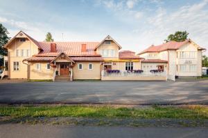 Hotelli Ravintola Alma