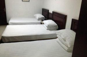 Anqing Hongyun Inn