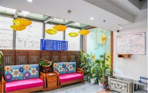 Пекин - Beijing Lijingxing Hotel