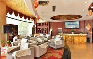 Пекин - Beijing Huidu Hotel
