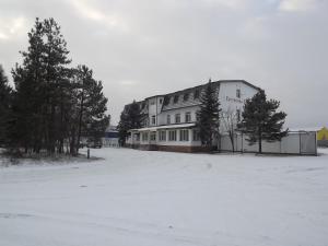 Отель Калязин - фото 4