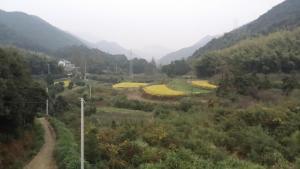 Changshou Shanzhuang