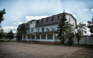 Отель Калязин, Калязин