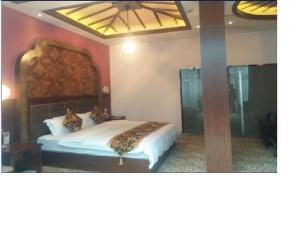 Baoji Yandi Inn