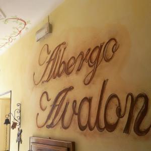 Albergo Avalon, Szállodák  Torino - big - 37