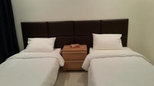 Amwaj Hotel Apartments