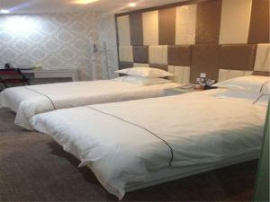 Lishui Haoqing Express Hotel