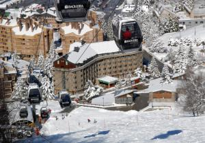 Vallter 2000 Hotels