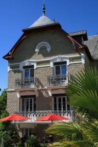 obrázek - Hôtel Villa Cap D'ail