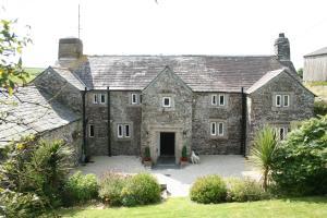 Reddivallen Farmhouse