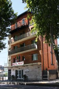 obrázek - Hotel Regit