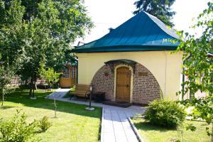 Отель Альбицкий Сад - фото 16
