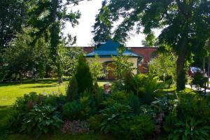 Отель Альбицкий Сад - фото 12