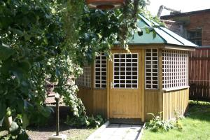Отель Альбицкий Сад - фото 13