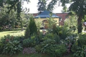 Отель Альбицкий Сад - фото 14