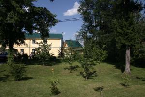 Отель Альбицкий Сад - фото 10