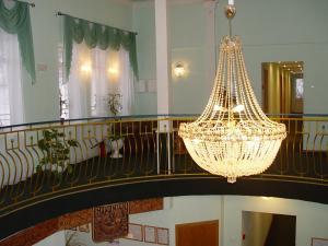 Гостиница Берегиня - фото 11