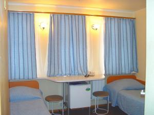 Гостиница Берегиня - фото 16
