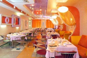 Pingvin, Hotely  Solikamsk - big - 35