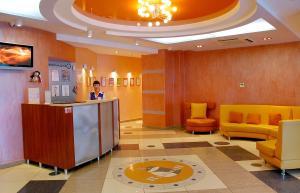 Pingvin, Hotely  Solikamsk - big - 36
