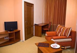 Pingvin, Hotely  Solikamsk - big - 3