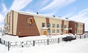 Pingvin, Hotely  Solikamsk - big - 37