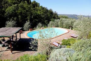 Chianti Panoramic Modern Villa