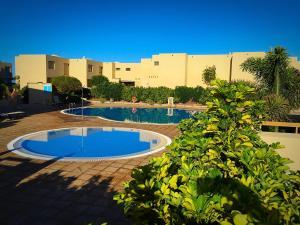Villa Ocean Beach, Dovolenkové domy  El Médano - big - 22