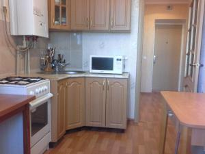 Апартаменты На Российской 2а - фото 4