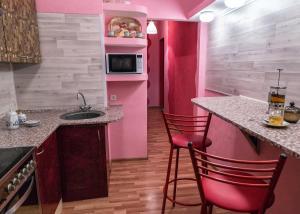 Хостел Rooms.SPb - фото 22