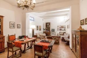Agriturismo Bellavista, Residence  Incisa in Valdarno - big - 60