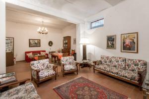 Agriturismo Bellavista, Residence  Incisa in Valdarno - big - 59