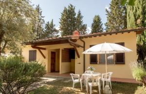 Agriturismo Bellavista, Residence  Incisa in Valdarno - big - 57