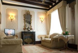 卡瓦利公寓 (Appartamento Ca' Cavalli)