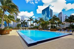 NUOVO Miami Apartments at One Broadway Brickell
