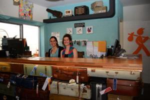 (El Viajero Brava Beach Hostel & Suites)
